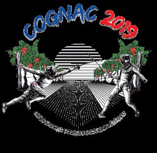 Cognac 2019